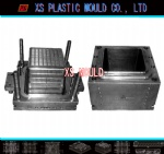 Bear crate mould