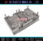 Pet crate mould