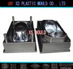 Newborn tub mould