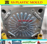 Spoon & other part mould