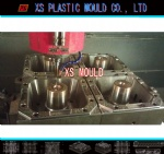 Party accessory bucket mould