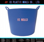 Storage bucket mould