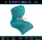 Stadium chair mould